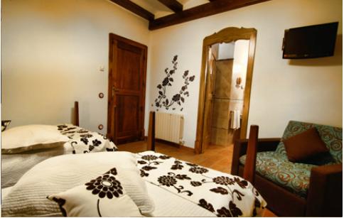 hotel la parra 3 habitacion 2
