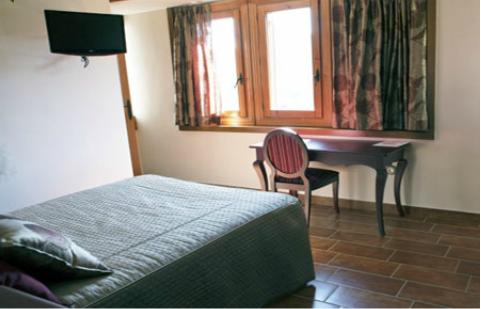 hotel la parra 5 habitacion 3