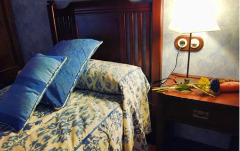 hotel la parra 8 habitacion 3